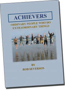 Achievers Cover